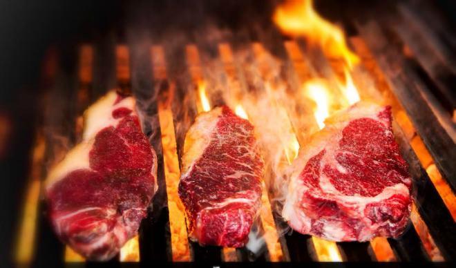 9 errores al cocinar la carne